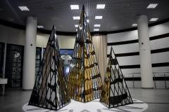 Новый год в Тюменском музее