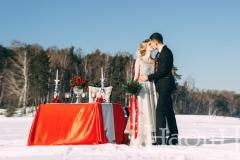 Love story. Глеб и Екатерина